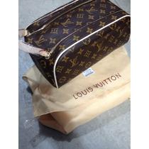 Louis Vuitton Neceser Hombre