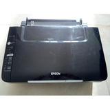 Multifunción Epson Tx105 - Scanner Solo