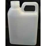 Envase Plástico Pote Con Tapa De 500 Ml Tipo Galon Al Mayor