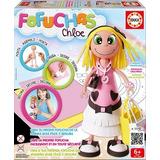 Muñeca Fofuchas Chloe - Educa