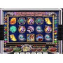 Tragamonedas Casino Bingo Slots Wolf Run, Mermaid