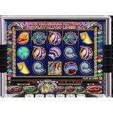 Tragamonedas Casino Bingo Slots Wolf Run, Mermaid