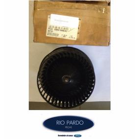 Motor E Ventuinha Ar Cond C Contr Eletr Temp Mondeo 94/01