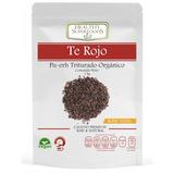 Te Rojo Pu-erh Orágnico 1 Kg