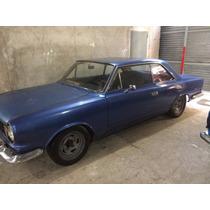 Torino Coupe Tsx Modelo 1979