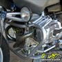 Protetor Capa De Cilindro Motopoint Sport - R 1100 Gs - Bmw