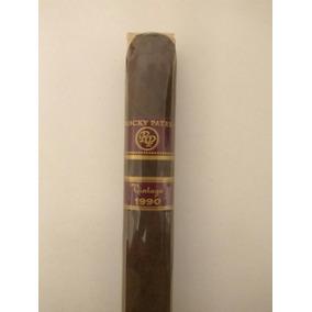 Cigarro Habano Roky Patel Vintage 1990