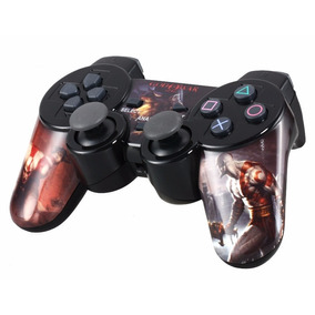 Joystick Control Personalizado Inalambrico Ps2 Oferta!! Jeux