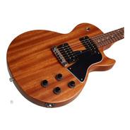 Gibson Les Paul Special Tribute Humbucker Natur Walnut Satin