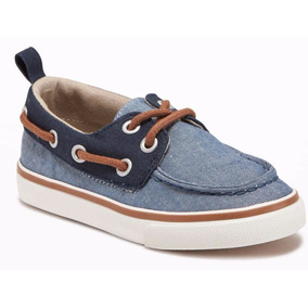 Tenis Old Navy Para Niño Blocked Boat 490942