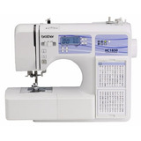 Maquina De Coser Brother Hc1850 Computerized Sewing