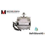 Motor Ventilador Motorvenca 50w 220v Nuevo Original 1625 Rpm