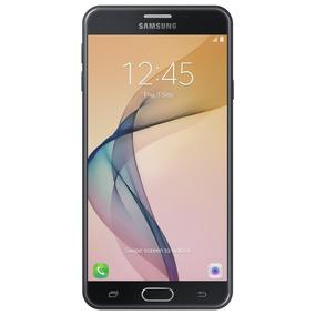 Smartphone Samsung Galaxy J7 Prime Preto, Tela 5.5 , Android
