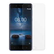 Lamina De Vidrio Templado Nokia 8 - Audiomobile