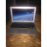 Macbook Air (11-inch, 2014) Intel Core I5, 4gb Ram