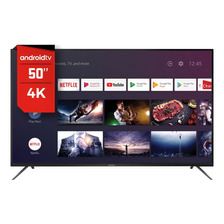 Smart Tv Hitachi Le504ksmart20 Led 4k 50  100v/240v