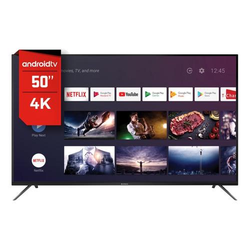 """Smart TV Hitachi LE504KSMART20 LED 4K 50"""""""