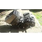 Motor Rd 135 Y2 Preparado Para Kart