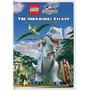 Lego Jurassic World El Escape De Indominus 2016 Pelicula Dvd
