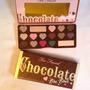 Paleta Too Faced Chocolate Bons Bons Envío Gratis