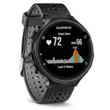 Relógio Monitor Cardiaco Garmin Forerunner 235 Preto 12x Sj