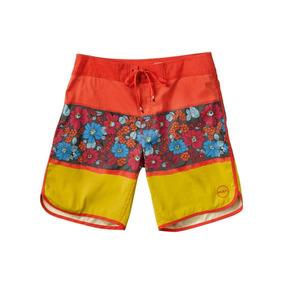 Bermuda Quiksilver Tam 38us   50br Inicia Em R 1 Criancas Shorts ... 9969cc29e2