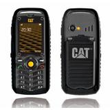Caterpillar B25 Dual Sim Camara Resistente A Todo Env Gratis