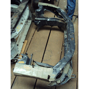 Mini Frente Corsa Wind Classic 96/05 Painel Frontal Original