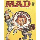 Revista Mad (serie De 1952)