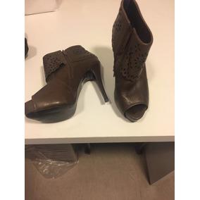 Sapatos Novos Liz Da Lua