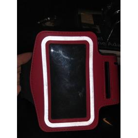 Banda Para Brazo Porta Ipod/celular