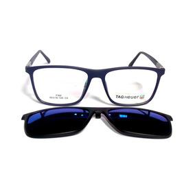 9e60f41c06047 Armaã§ã£o Oculos De Sol Tag Heuer - Óculos no Mercado Livre Brasil
