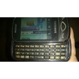 Vendo Samsung Slider B3410 Usado Muy Buen Estado Lanus