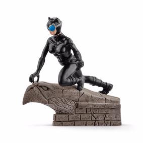 Figura De Ação Schleich Dc Comics Mulher Gato