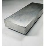 Barra Chata Aluminio 3 X 1 (7,62cm X 2,54cm) C/ 80cm