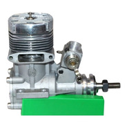 Motor Glow  J B A  91  A R  - R / C