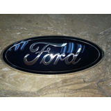 Emblema De Parrilla Ford F-150 Fx4 Original 2007 2008 2009