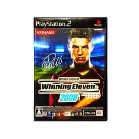 Winning Eleven 2008 Japones Ps2 - Playstation 2 d89effc5bd9a5