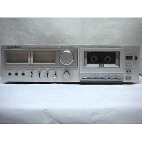 Tape Deck Gradiente Cd5500 Semi Novo Impecavel