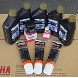 Kit De Service Para Motores Yamaha 50hp 4 Tiempos Efi