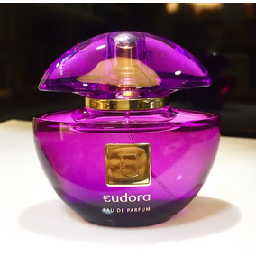 Eudora Eau De Parfum Feminino 75ml - Nova Embalagem Edp