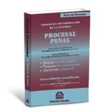 Guía De Estudio Procesal Penal [2017] | Ed. Estudio
