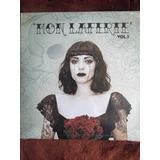 Mon Laferte Vol.1 Lp Nuevo Y Sellado (vinyl Acetato Vinilo)