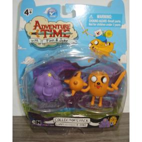 Hora De Aventura Adventure Time Princesa Caroço E Jake War