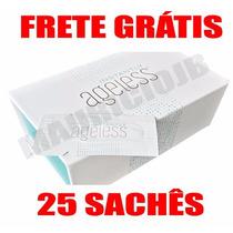 Instantly Ageless - 25 Sachês - Efeito Botox / Cinderela