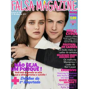 Falsa Magazine Weekly N° 08 - Revista Digital Pdf