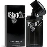 Black Xs Perfume Hombre X 100ml Original.