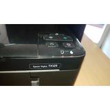Impresora Tx125 Titilan 3 Luces Intermintente