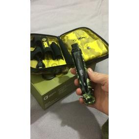 Kit Vaporizador De Ervas G-pro - Dgk - Grenco Science