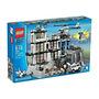 Juguete Estación De Policía Lego City